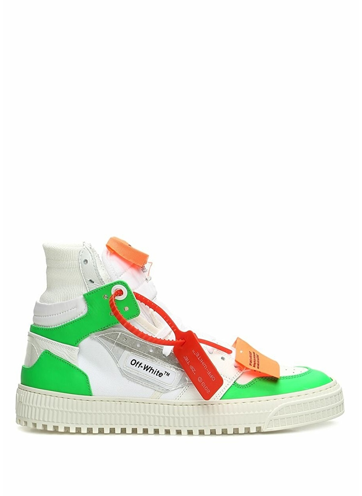 Off-white Sneakers 101380544 K Sneakers – 4099.0 TL
